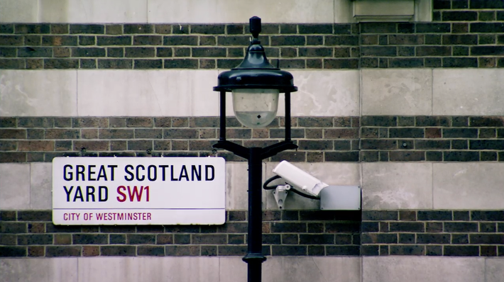 Secrets of Scotland Yard: Part 2