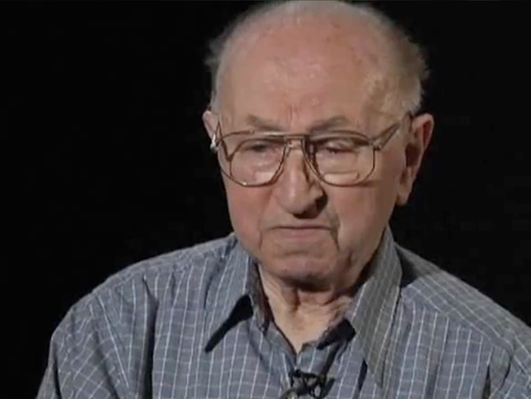 Germans Hurt Me - Sam Arbiser | WWII: Legacy