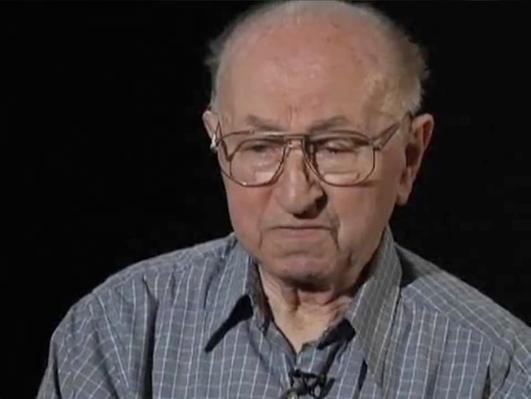 Poland in the War - Sam Arbiser | WWII: Holocaust Survivors