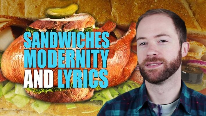 Sandwiches, Modernity, and Lyrics: A Thanksgiving Episode | PBS Idea Channel