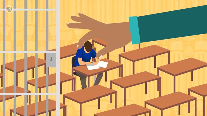 Should Schools Suspend Suspensions? | Above the Noise