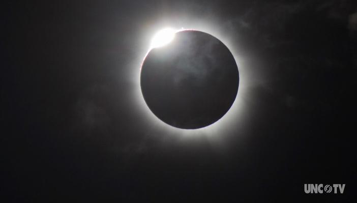 Solar Eclipse Video
