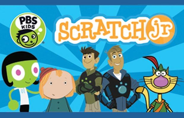 PBS KIDS ScratchJr | PBS KIDS Lab