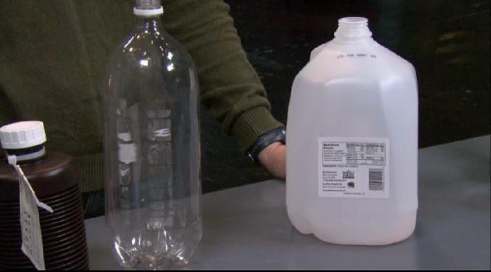 Bioplastic Boom