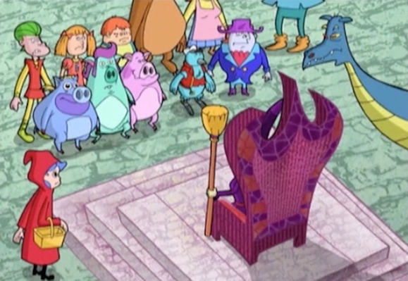 Cyberchase: And They Counted Happily Ever After | Introduction