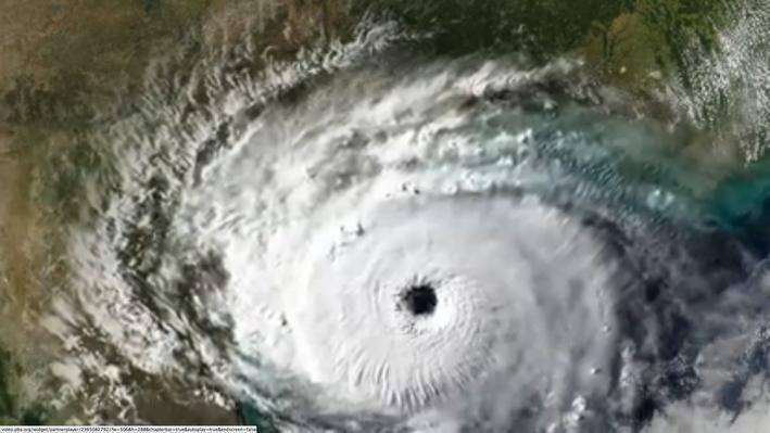 NOVA: Reconstructing a Storm
