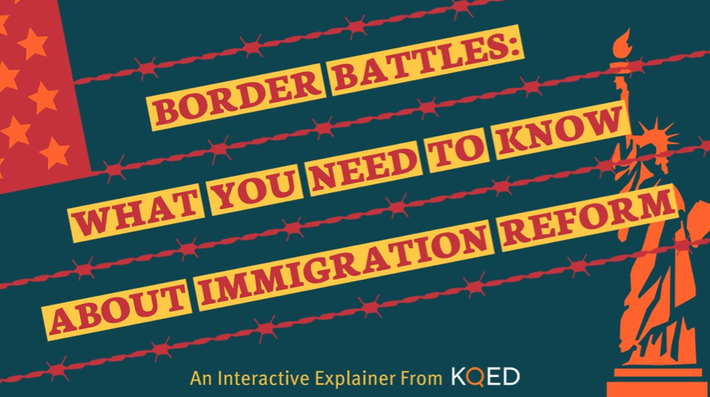 The Lowdown | What You Need to Know about Immigration Reform