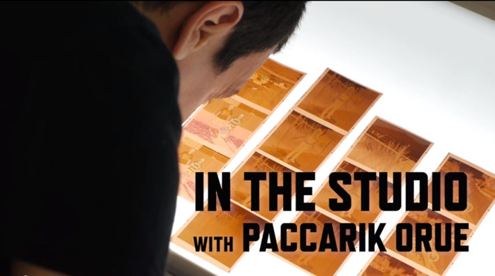 Documentary Photography with Paccarik Orue