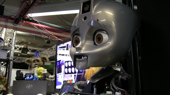 Could you make a robot with feelings? | Ask MIT