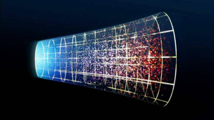 The Sound at the Start of the Universe, the Singularity, and the Doppler Effect