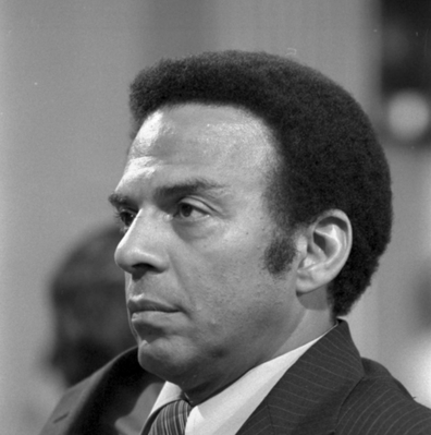 Andrew Young and the Civil Rights Movement