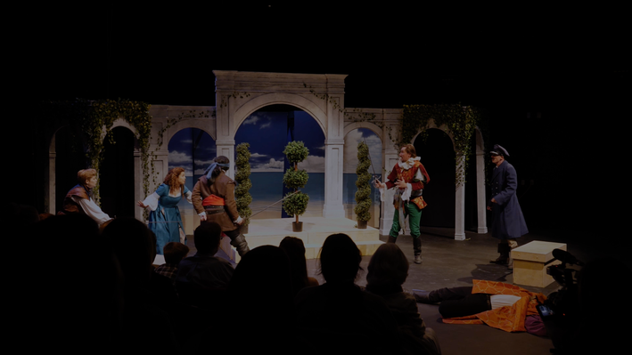 Twelfth Night: Full Play | Shakespeare in the Schools