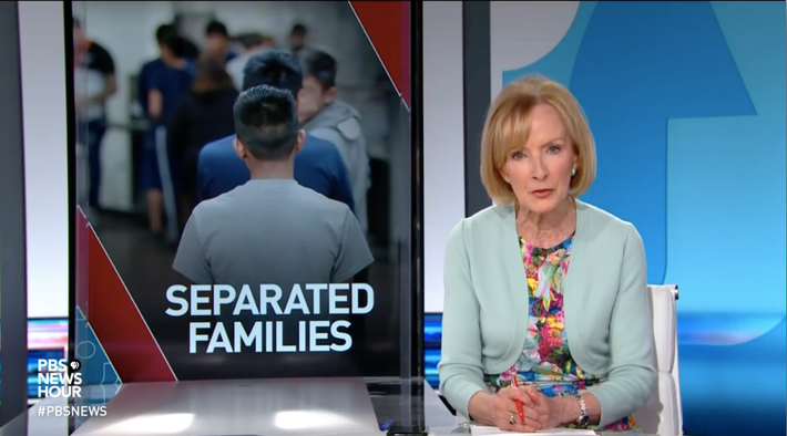 New Challenges in Aftermath of Family Separation | PBS NewsHour