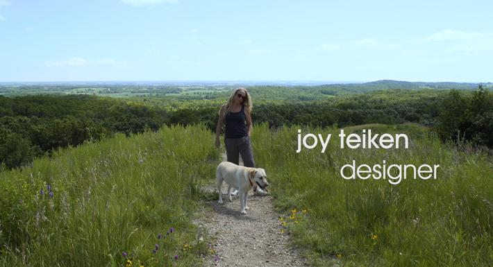 MN Original | Joynoelle: Design