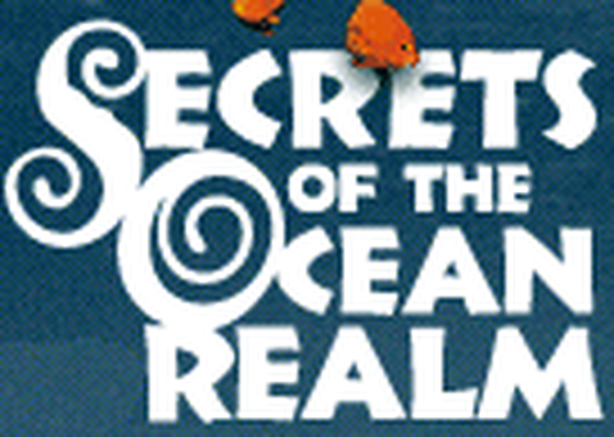 Cathedral in the Sea | Secrets of the Ocean Realm