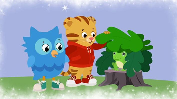 See What it is, You Might Feel Better Strategy Song | Daniel Tiger's Neighborhood