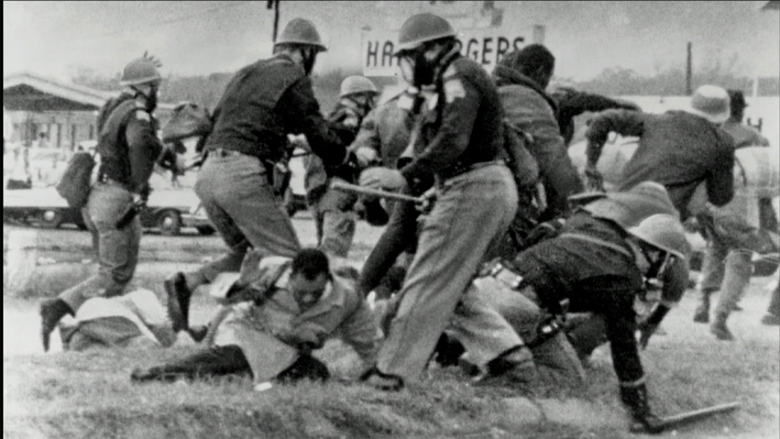 Selma, Alabama: The Role of News Media in the Civil Rights Movement | The African Americans