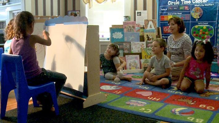 Shadows Learning Environments