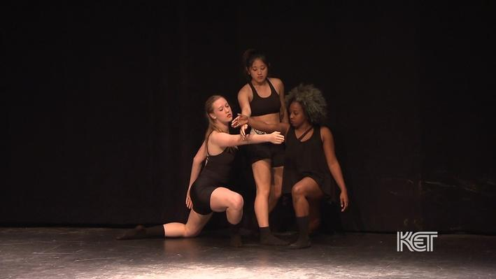 To Touch Dance Performance | Dance Arts Toolkit