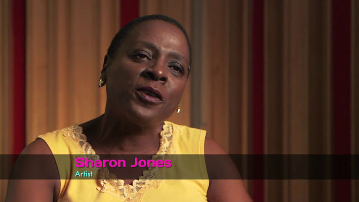 Discovered Online: Sharon Jones | Hitmakers