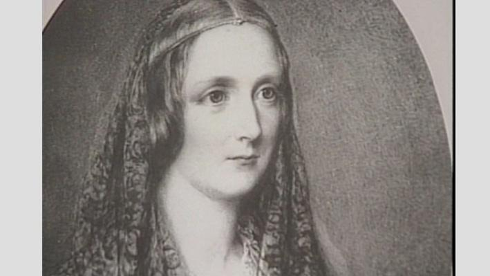 mary shelley essays