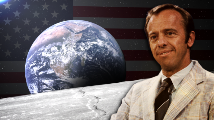 Alan Shepard | PBS World Explorers