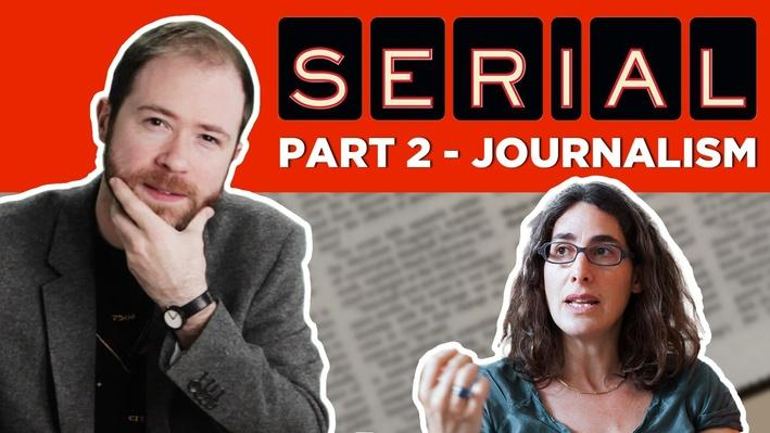 Should Journalism Be Objective? (Serial: Part 2) | PBS Idea Channel