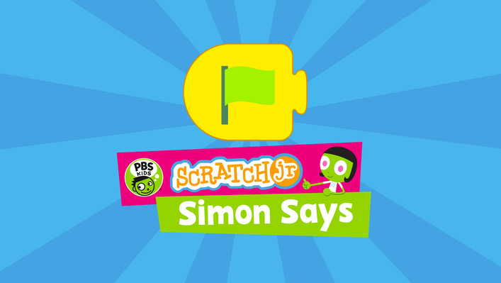 Simon Says | PBS KIDS ScratchJr - pdf
