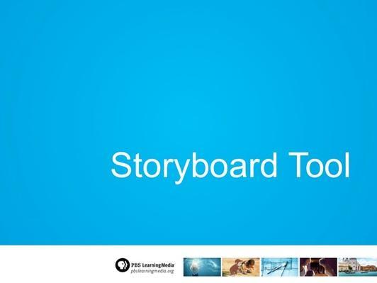 Storyboard Tutorial