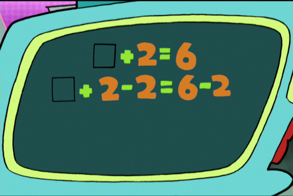 Solving an Equation for a Missing Value | Math | Video | PBS ...