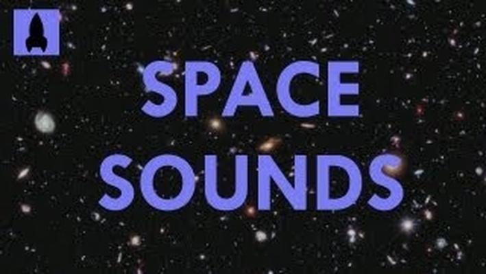 Space Sounds | It's Okay to Be Smart