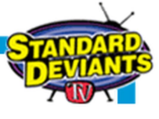 Geology | Standard Deviants