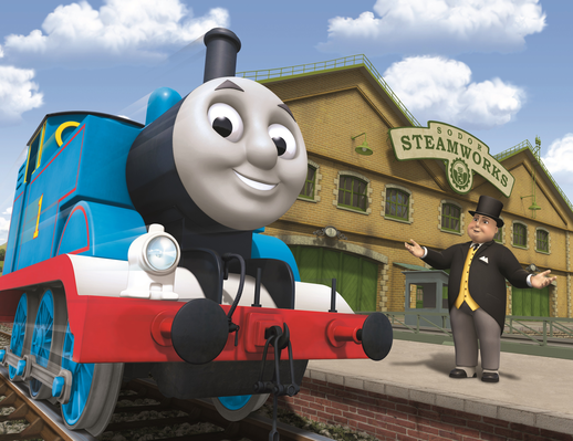 THOMAS & FRIEND AUTISM COLLECTION: Tips for Incorporating Thomas into an ASD Classroom