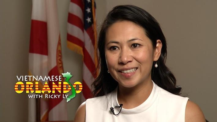 Stephanie Murphy - US Congresswoman l Vietnamese Orlando