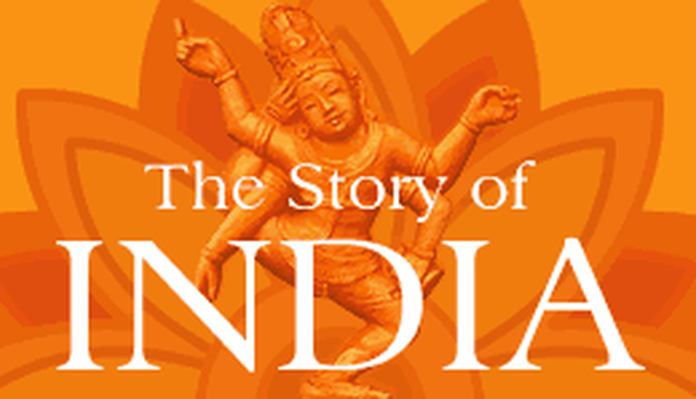 Cast of Characters: Krishna and Radha  | The Story of India