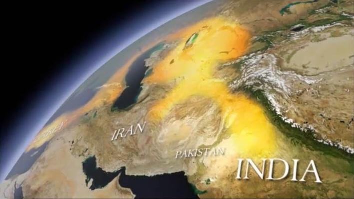 The Story of India, Part 1: The Mahabharata
