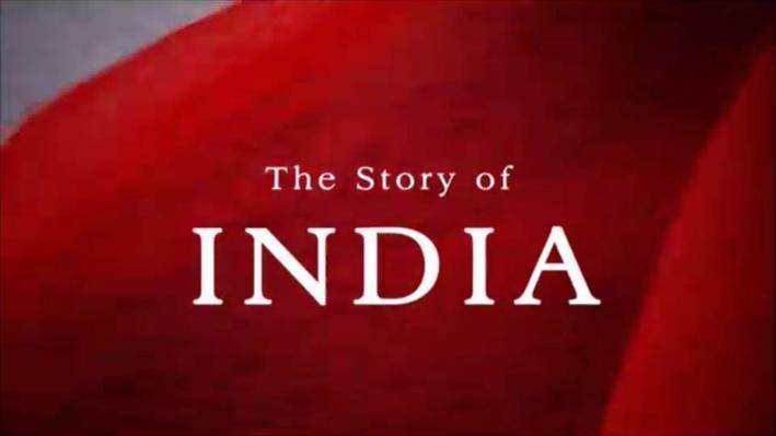 The Story of India, Part 1