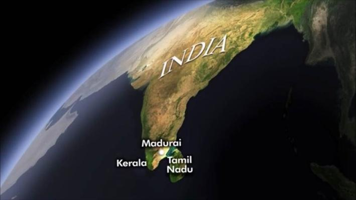 The Story of India, Part 3: Tamil Nadu
