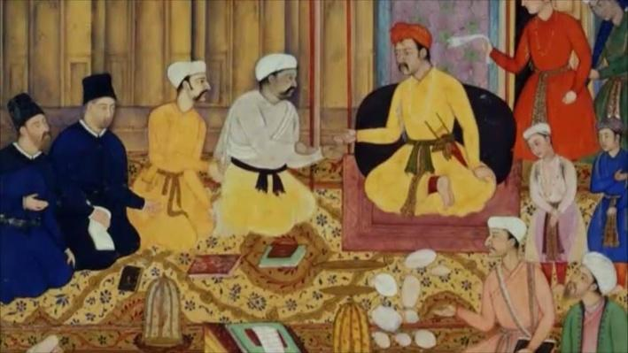 The Story of India, Part 5: Akbar