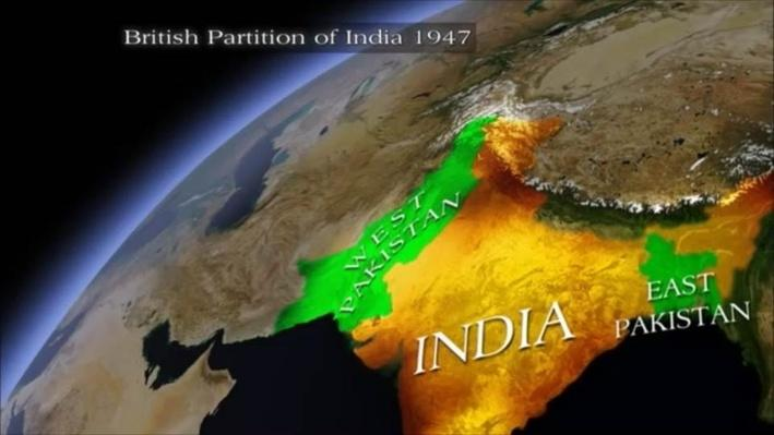 The Story of India, Part 6: The Partition of India