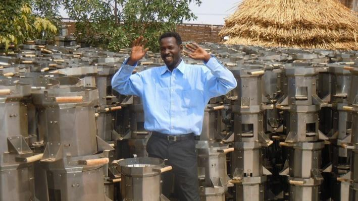 Engineering Is Saving the World with Cookstoves: Video | QUEST