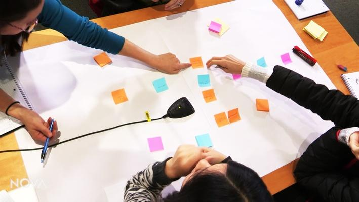Strategy Mapping | Lesson Plan
