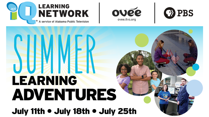 Summer Learning Adventures