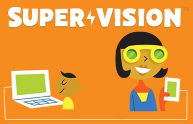 PBS KIDS Super Vision | PBS KIDS Lab
