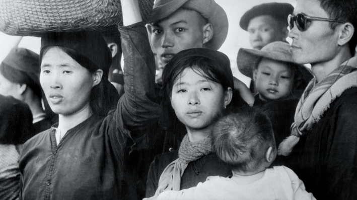 A Country and People Divided | ​Ken Burns & ​Lynn Novick: The Vietnam War