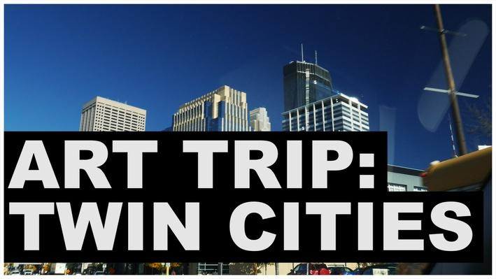 Art Trip: Twin Cities | The Art Assignment