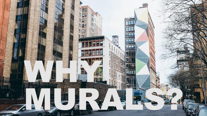 Why Murals? | The Art Assignment