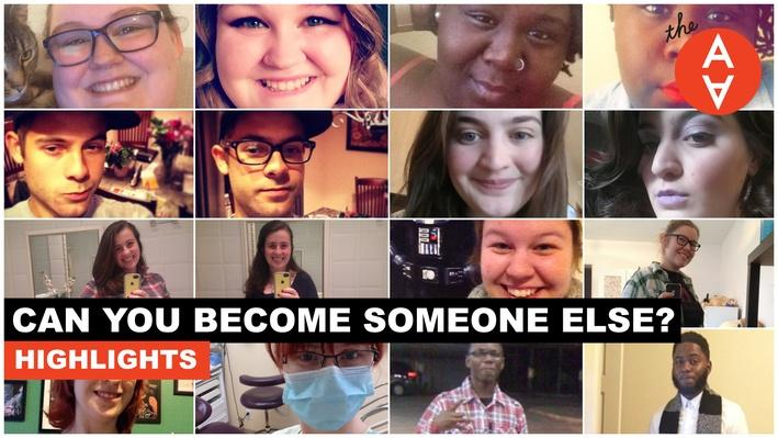 Can You Become Someone Else? | The Art Assignment