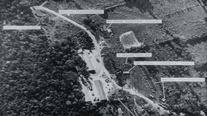 Cuban Missile Crisis | The Bomb
