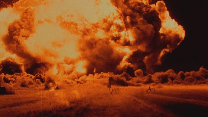 Hydrogen Bomb Debate | The Bomb